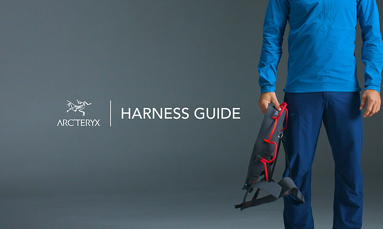 Harness Fit Guide